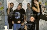 Doing the best 12 (Alex Mikulics, Freddy Brix, Günter Prangl, Harry Brix, Rockip)