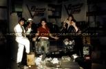 Rock me Miss Liberty - Rock'n Royce (Alex van Schaaf, Burning Vision, Charly Swoboda, Peter Swoboda)
