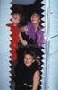 Ballroom Blitz (Ballroom Blitz, Claudia K., Supervamp, Sü-vaal)