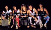 Power of the rock 04 (Bettina Brix, Freddy Brix, Mistress)