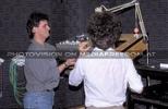 Faith in Music - Studio Machine (Burning Vision)