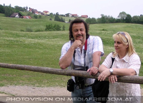 Lipizzanergestüt 11: Charly Swoboda,Gabriele P.