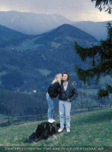 Wo a Toi do a Beag 03: Gabriele P.,Charly Swoboda