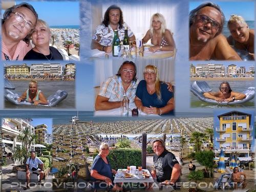 Vacanza Nostalgia: Gabriele P.,Charly Swoboda