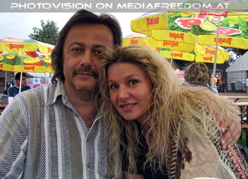 M3 live - Tour Pix 04: Charly Swoboda,Andrea S.
