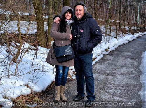 Celebrate Valentine 13: Eva D. Sign (Eva Döltl),Charly Swoboda