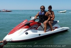 Jetski Birthday Journey