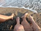 Am Strand 14