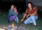 Feuerwerker (Burning Vision, Charly Swoboda, Enny Mennella, Joel)