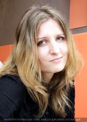Cool time 4: Manuela M.