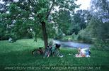 Donau Radtour 04