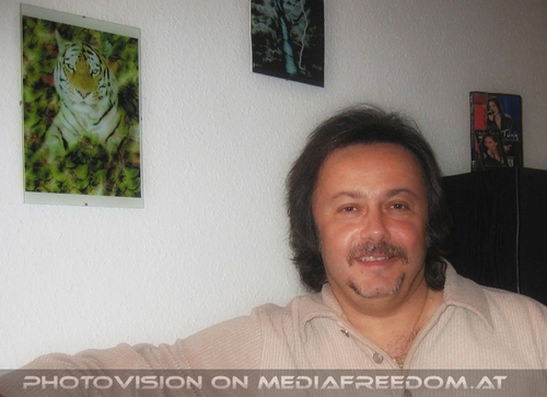 Before the Tigerwall...: Charly Swoboda