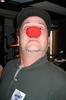 Rudolf the rednose......