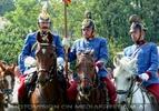 Die Pferdeshow 08 - Dragoner