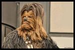 Star Wars, Chewbacca