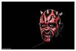 Star Wars, Darth Maul