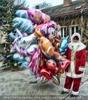 Weihnachtsballons