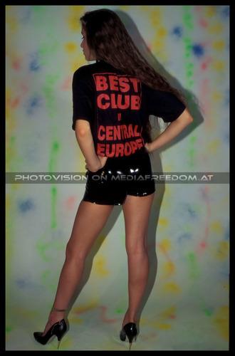 Sandy T. - Miss Rock #1