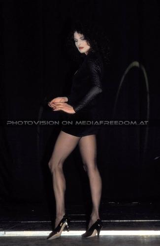 Exotic dance 02: Iris Geher