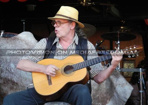 Wiener Blues 3: Nino Holm