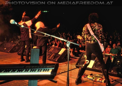 Black Radio Won't Play This Record: Glenn Dock Murdock,Joyce Kennedy,Wyzard