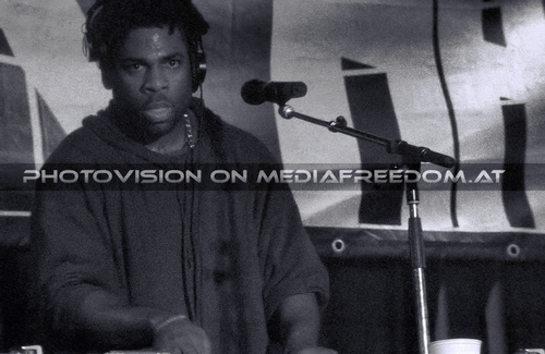 Back from Hell 09: Jam-Master Jay