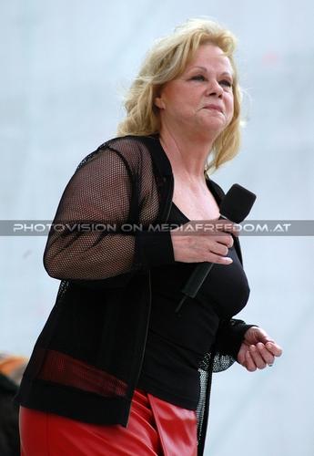 Die Jubiläums Glockn 02: Marianne Mendt