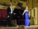 Sopran und Klavier 23