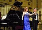 Sopran und Klavier 28