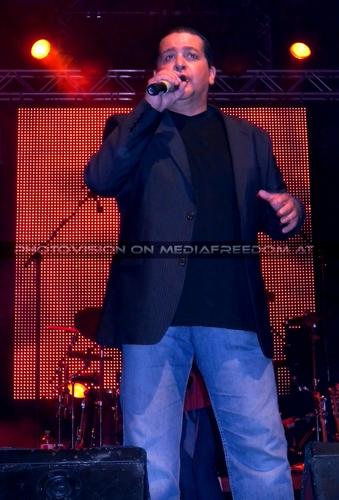 Music Party Pix 36: Tony Wegas