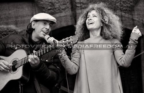 Sandra the Sun 14: Mario Berger,Sandra Pires