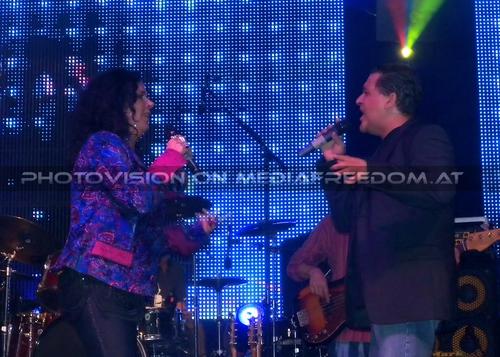 Music Party Pix 49: Claudia K.,Tony Wegas