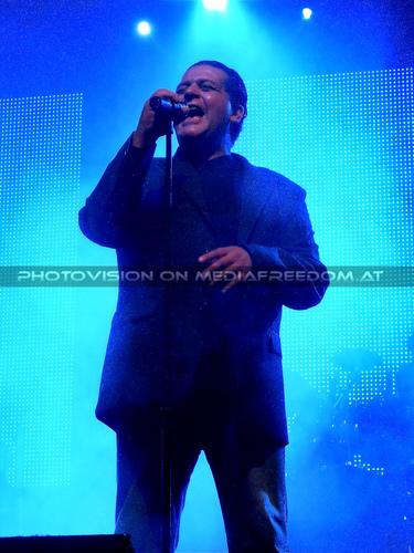 The Entertainer: Tony Wegas