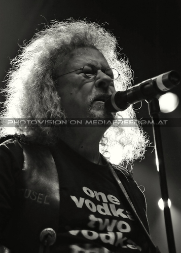 Rock and Roll Circus - Tour Pix 031: Hannes Bartsch