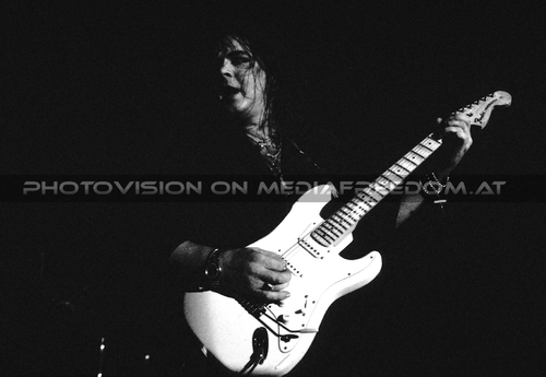 The Genesis 20: Yngwie Malmsteen