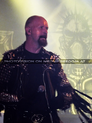 Angel of retribution 07: Rob Halford