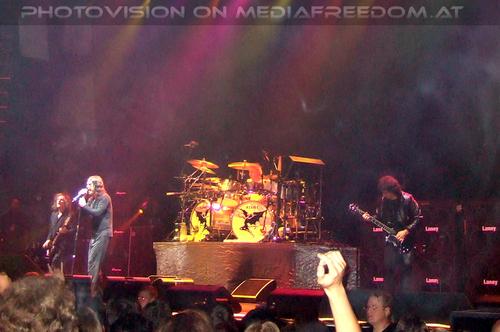 Alive 14: Geezer Butler,Ozzy Osbourne,Bill Ward,Tony Iommi