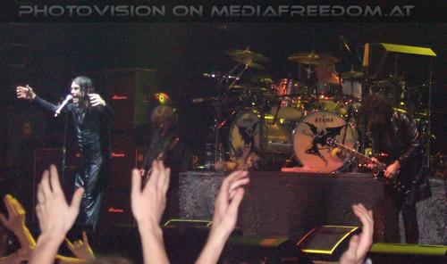 Alive 18: Ozzy Osbourne,Geezer Butler,Bill Ward,Tony Iommi