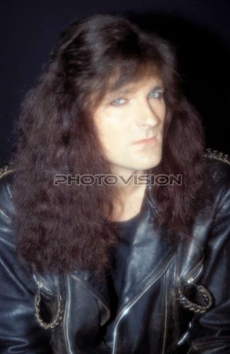 Gary - The voice element of rock: Gary Wheeler