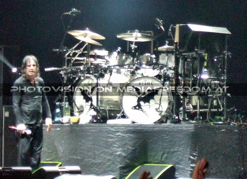 Alive 19: Ozzy Osbourne