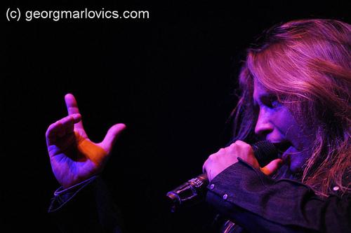 The Kiss of Judas: Timo Kotipelto
