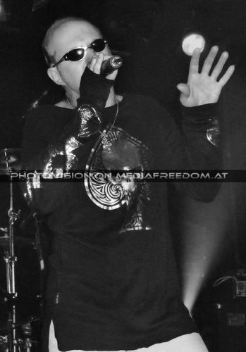 Scream 09: Tony Martin