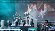 Heaven and hell - Tour Pix 10