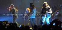 An Ozzfest 26 (Black Sabbath, Ozzy and Friends, Slash, Zakk Wylde)