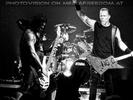 Death Magnetic Tour Pix 15 (Metallica)