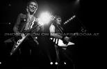 Bad boys running wild (Scorpions)