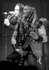 An Ozzfest 18 (Black Sabbath, Ozzy and Friends, Zakk Wylde)