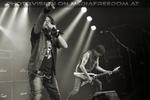 Temple of Rock - Tour Pix 052 (Doogie White, Michael Schenker)
