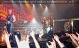 Angel of retribution 30 (Judas Priest)
