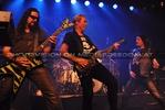 Temple of Rock - Tour Pix 048 (Doogie White, Michael Schenker)